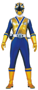Imagem de Power Rangers - Power Rangers Gold 2
