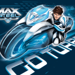 Max Steel – Background PNG