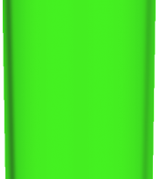 Mockup Copo Long drink Verde