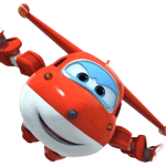 Super Wings – Jett Super Wings 3 PNG