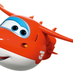 Super Wings – Jett Super Wings 4 PNG