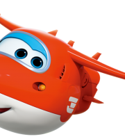 Super Wings - Jett Super Wings 4