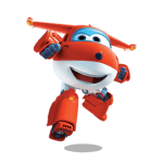 Super Wings – Jett Super Wings 5 PNG