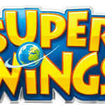 Super Wings – Logo Super Wings PNG