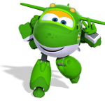 Super Wings – Mira Super Wings 2 PNG