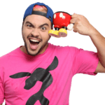 Luccas Neto PNG 23