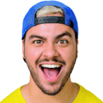 Luccas Neto PNG 27