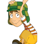 Chaves PNG 04
