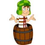 Chaves PNG 05