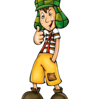 Chaves PNG