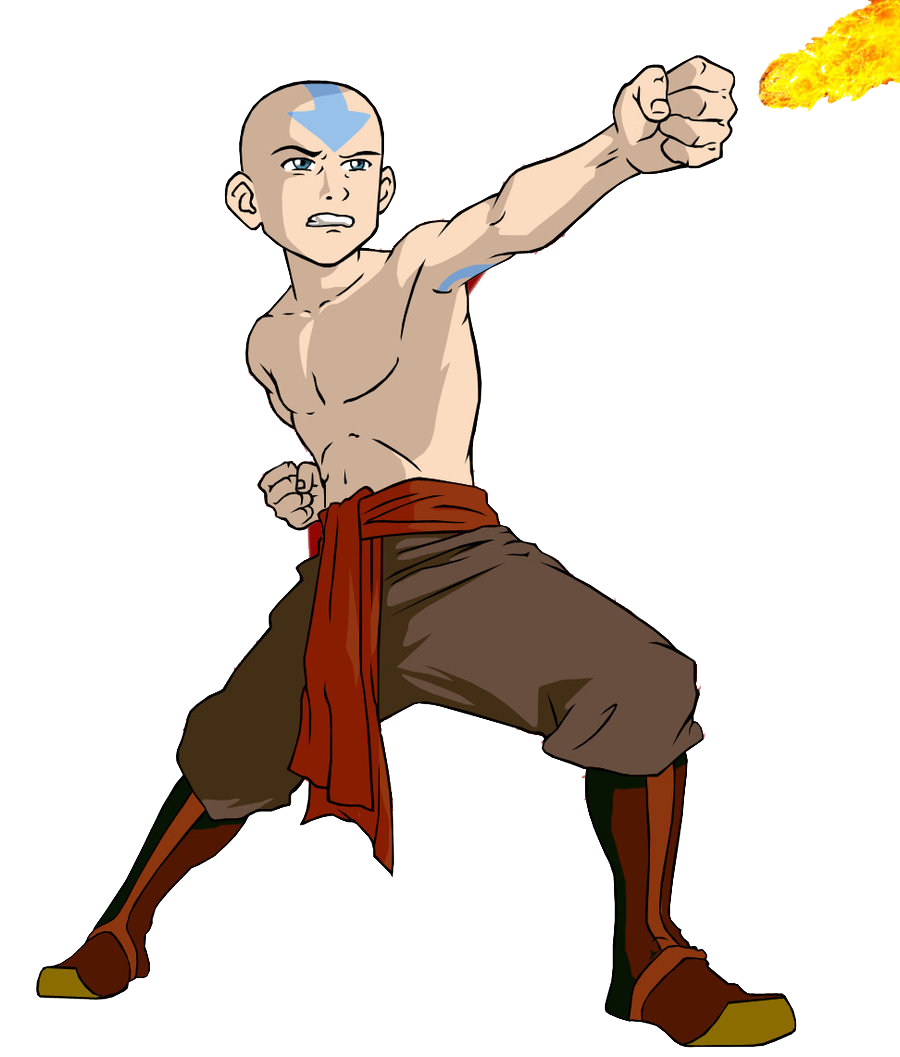 Avatar A Lenda Aang PNG, avatar: the legend of aang, avatar: la leyenda de aang, avatar: die legende von aang