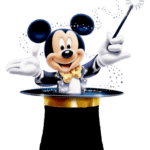 Mickey PNG 04