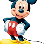 Mickey PNG 19