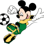 Mickey PNG 43