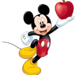 Mickey PNG 45