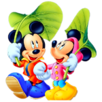 Mickey PNG 74