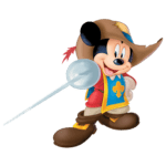 Mickey PNG 76