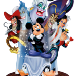 Mickey PNG 78
