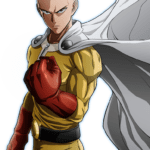 One Punch PNG 15