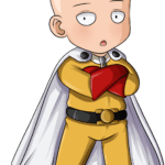 One Punch PNG 18