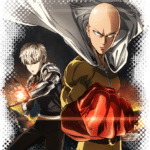 One Punch PNG 19