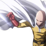 One Punch PNG 22