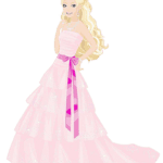 Barbie PNG 34