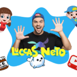 Figura Luccas Neto PNG