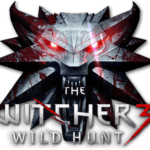 Logo The Witcher PNG