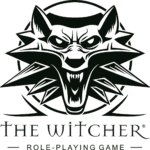 The Witcher PNG Logo Video Game