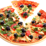 Arquivo Pizza PNG