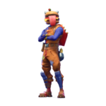Beef Boss Fortnite PNG