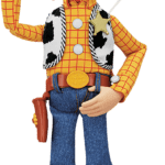 Brinquedo Woody Toy Story PNG