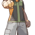 Brock Pokémon PNG