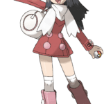 Dawn Pokémon PNG