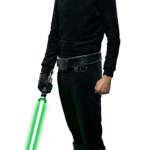 Imagem Luke Skywalker PNG Return of the Jedi