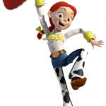 Jessie Toy Story PNG