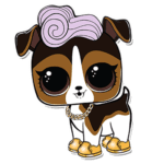 LOL PNG Pet DJ k9 – Pets Lol PNG
