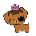 LOL PNG Pet Fancy Haut Dog – Pets Lol PNG