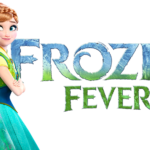 Logo Anna and Elsa png – Frozen Fever PNG
