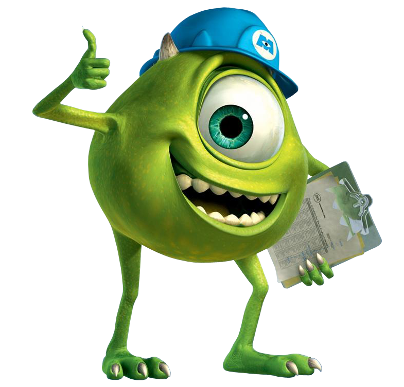 Monstros Sa PNG, Monster sa png Bild, monstruos sa imagen png, monsters sa png image
