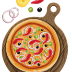 Pizza PNG Free Download