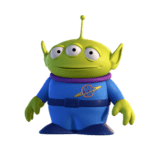 Pizza Planet Toy Story PNG
