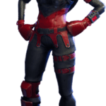 Red Knight Fortnite PNG