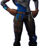 Royale Knight Fortnite PNG
