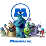 Sullivan Monsters Pixar – Monstros SA PNG