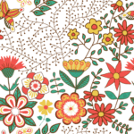 Background Floral PNG