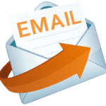 Cartoon Email PNG