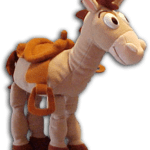 Cavalo Toy Story PNG
