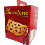 Chocotone Doces PNG